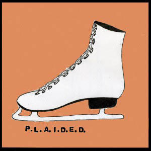 plaided-7inch