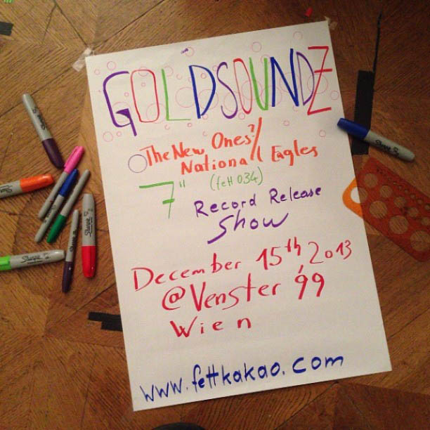 goldsoundzposter
