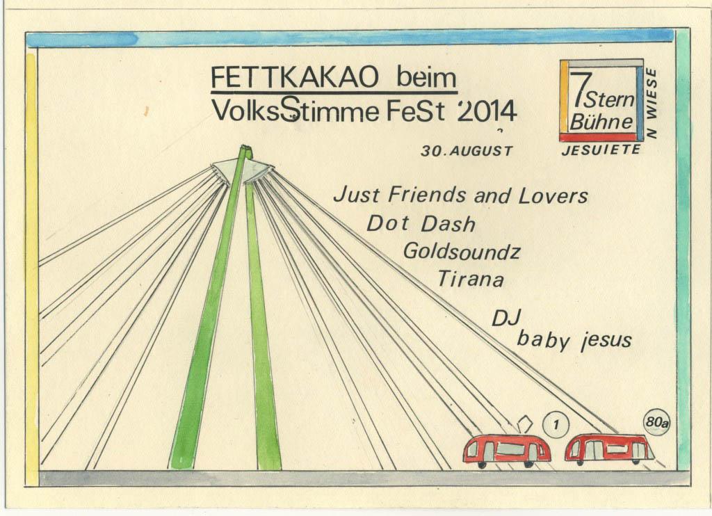 Volksstimme_FKK2014