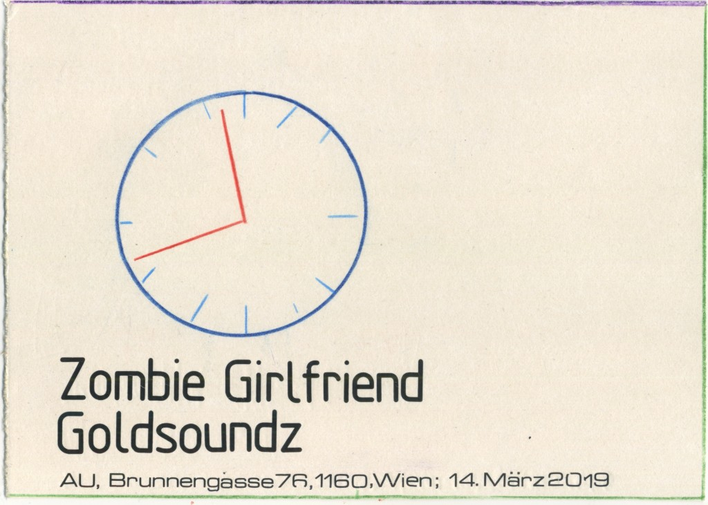 Zombie Girlfriend_2019